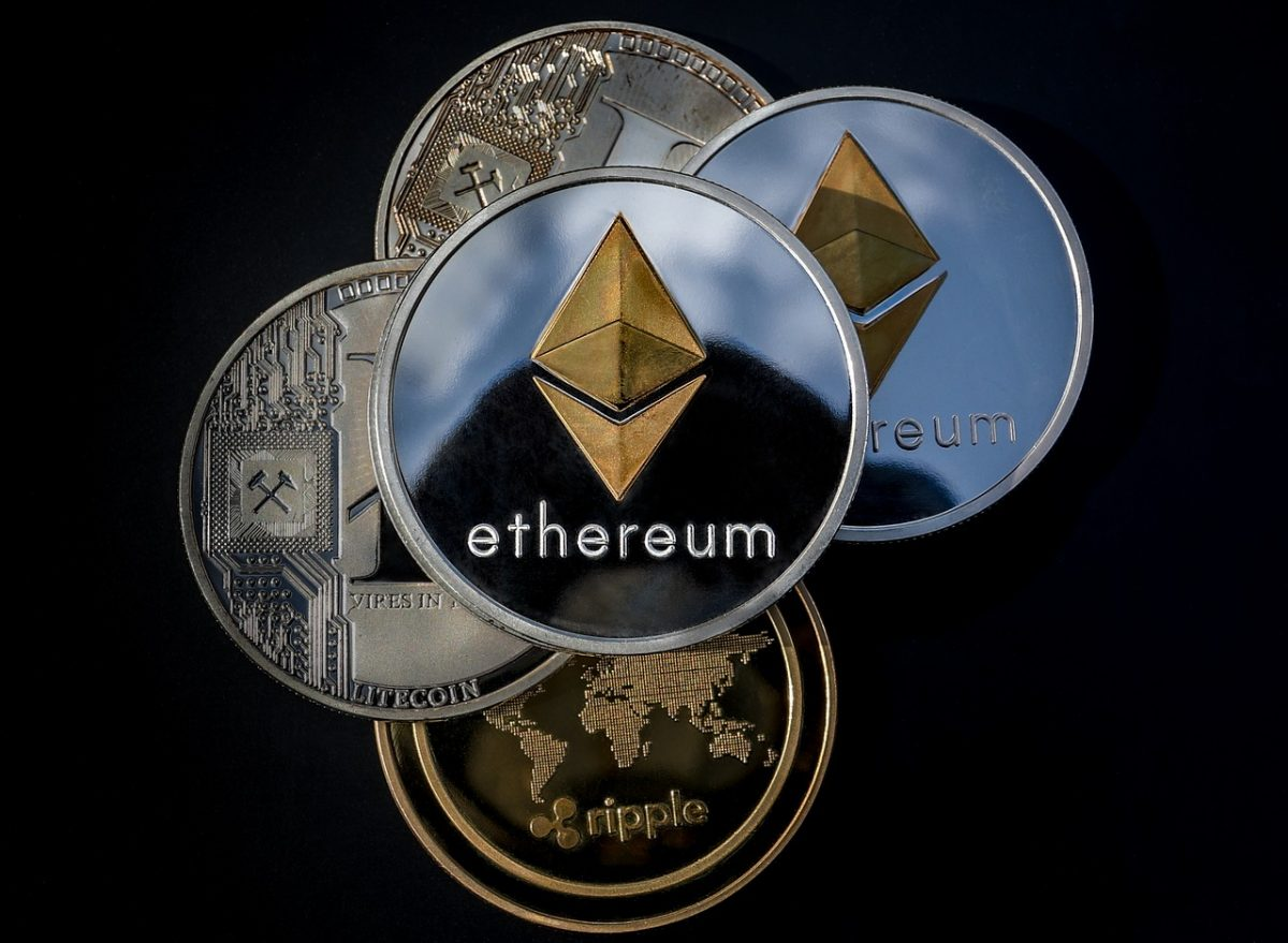 Ethereum derivatives surge, as more Ether enters exchanges