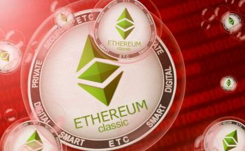 Ethereum Classic Up by 3% Today After Third 51% Attack In a Month
