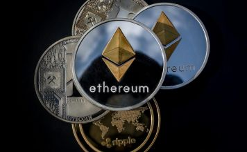 Ethereum's percent of total liquid supply beats Bitcoin, XRP, Cardano