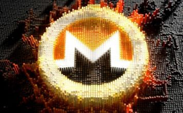 Upgraded Monero Is Best Performer Among Top 15 Coins Today