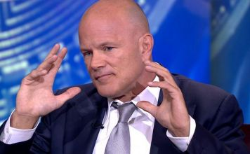 Novogratz Brands Dogecoin a 'Joke,' Tells Mark Cuban to Steer Clear